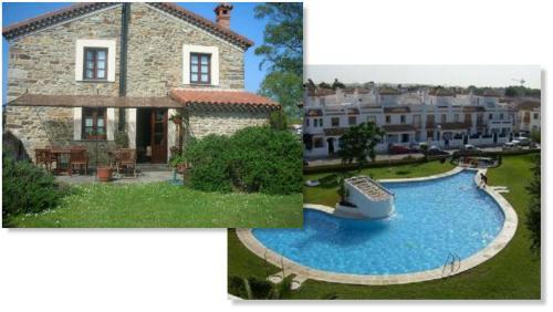 intercambio casas