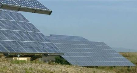paneles fotovoltaicos - Energía fotovoltaica en España ¿para todos?