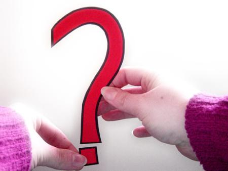 preguntar - Las preguntas de los lectores de El Blog Alternativo a Jaque Fresco