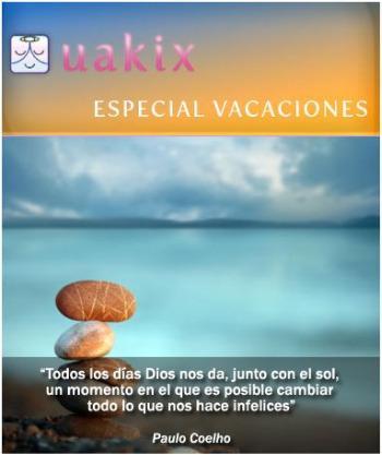 uakix1 - uakix especial vacaciones