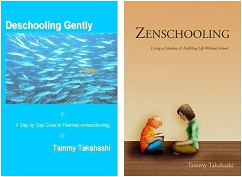 homeschooling libros4 - EDUCAR EN CASA - Homeschooling. Entrevistamos a la experta Laura Mascaró sobre todos los aspectos de esta opción educativa