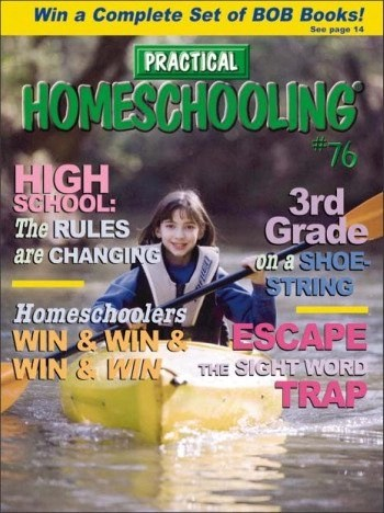 homeschooling- revista