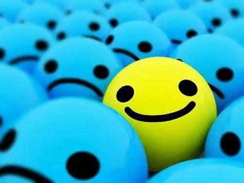 pesimismo y optimismo