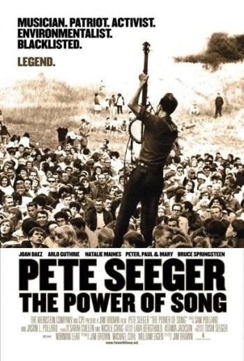pete31 - Pete Seeger cantando contra el derrame de BP: activismo musical a los 91 años