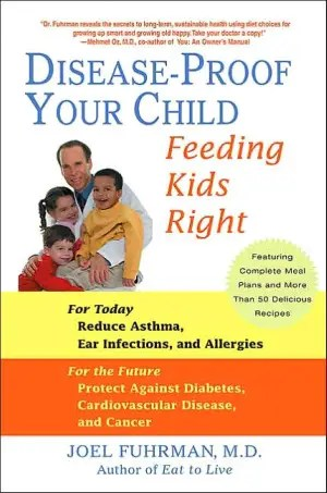 Disease Proof Your Child - Las familias con niños veganos hablan