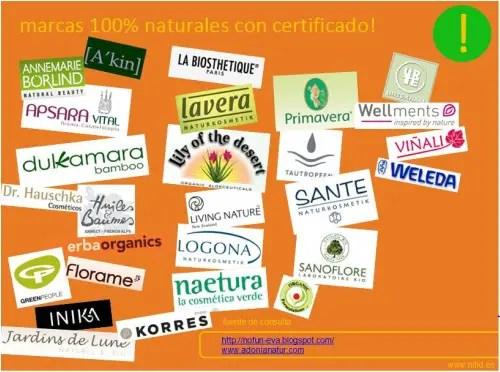 cosmetica4 - HIGIENE SANA Y NATURAL: presentación sobre el contenido tóxico de los cosméticos y productos de higiene, marcas certificadas y alternativas