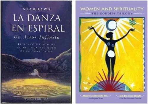"""starhawk2 - STARHAWK: """"La espiritualidad y el activismo deben ir de la mano, pues el Espíritu y la Naturaleza son indisociables"""""""