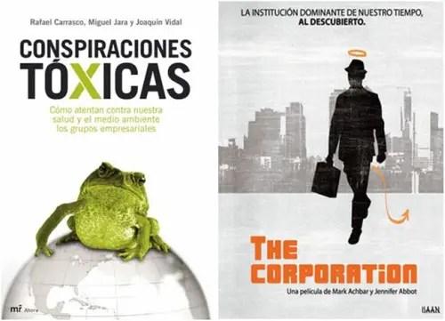 the corporation - DEPREDADORAS S.A.: el poder de las sociedades transnacionales en el mundo contemporáneo