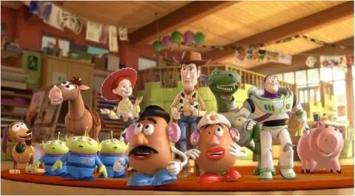 toy3 - Toy Story 3 y Shrek 4: adiós a unas animaciones que marcaron los últimos 10 años