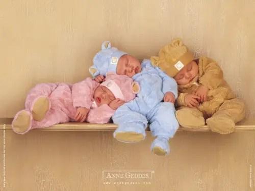 trillizos3 - Testimonio: ver nacer a tres bebés y luchar para darles lo mejor