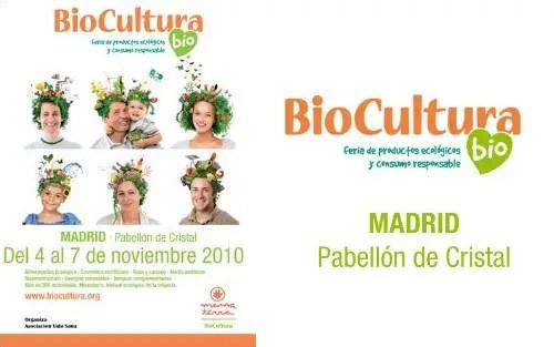 Biocultura Madrid 2010