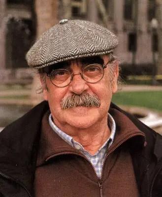 Labordeta 2 - José Antonio Labordeta: genio y figura (1/2)