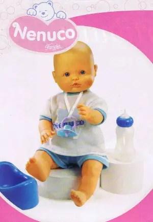 Nenuco - 13 consejos para que FRACASE tu lactancia materna y la réplica