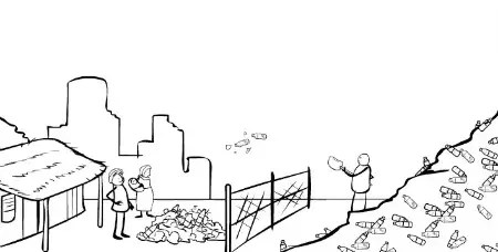 agua2 - HISTORIA DEL AGUA EMBOTELLADA: ¿Por qué consumimos un producto mucho más caro, menos sostenible y que a veces sabe peor?
