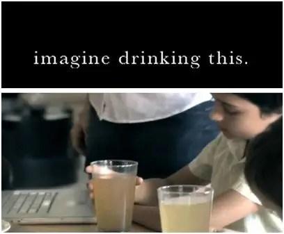 charity for water - Charity water: ¿te imaginas vivir sin agua potable?