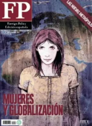 mujeres y globalización