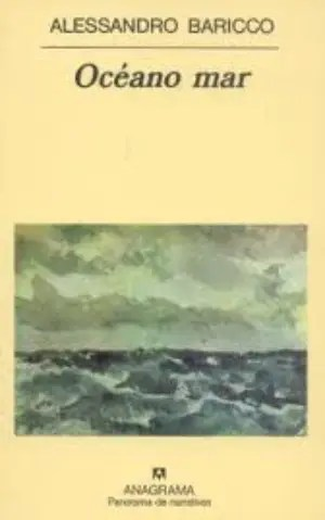 oceanomar picnik - Viaje del alma, viaje mar adentro