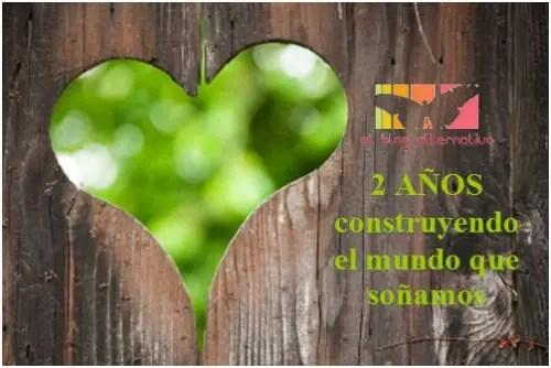 21 - corazon verde