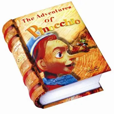 THE ADVENTURES OF PINOCCHIO - THE_ADVENTURES_OF_PINOCCHIO