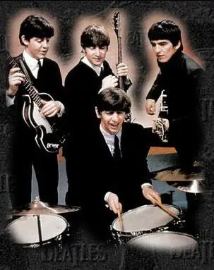 beatles3 - 1963: Cómo los BEATLES irrumpieron y revolucionaron la escena musical y sociocultural de Occidente