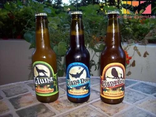 cerveza ecológica Bodega artesana