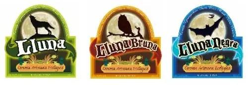 cerveza artesana ecológica3 - Cata de 3 cervezas ecológicas Lluna de Bodega Artesana
