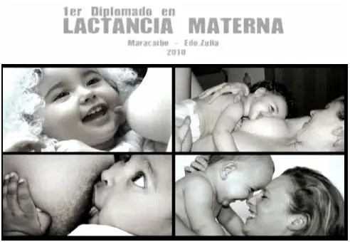 lactancia materna maracaibo