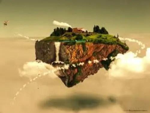 laisladeconoc22 - Arte conciencia: haz tu propio camino... escuchando (2/4)