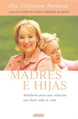 madres-hijas nothrup