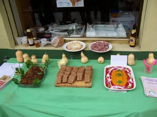 marlis3b - recetas calabaza de marlis leue
