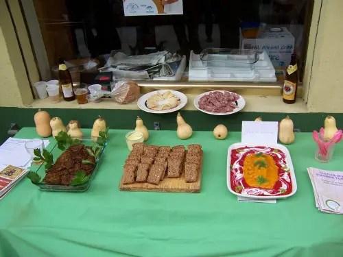 recetas calabaza de marlis leue