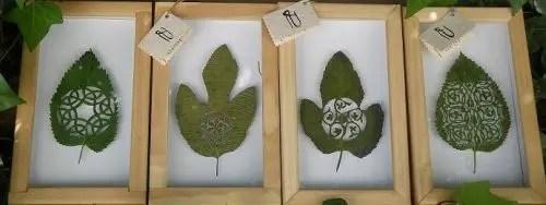 naturayarte3 - NATURAYARTE: la Naturaleza en el arte del calado de hojas