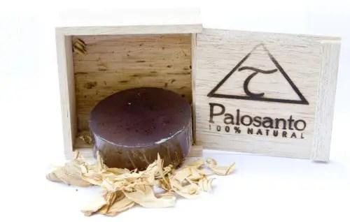 palosanto jabonb - PALO SANTO: el aroma sagrado de la madera. Entrevistamos al experto Pedro Dols