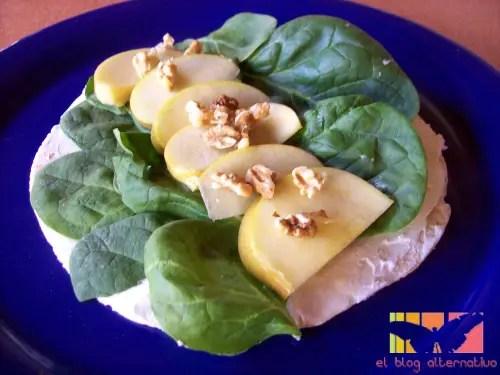 rollo2 - tortitas de espinacas