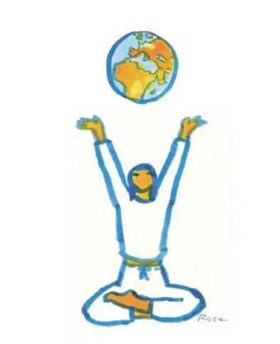 yogapaz - Yoga para la paz: 14º Congreso Internacional en la provincia de Barcelona de acceso libre