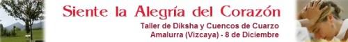 Diksha y Cuencos de Cuarzo 8 dic 2010 - Empresas que han confiado en El Blog Alternativo en Noviembre 2010