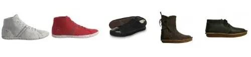 ecotendencias zapatos1 - Esta Navidad, Consumo Responsable y Solidario: Ideas para regalar