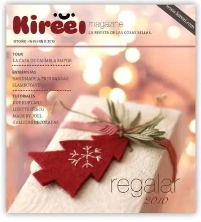 kireei1 - La revista online de las cosas bellas: Kireei Magazine