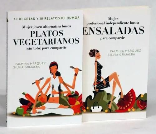 mujer alternativa - Mujer joven alternativa busca platos vegetarianos (sin tofu) para compartir