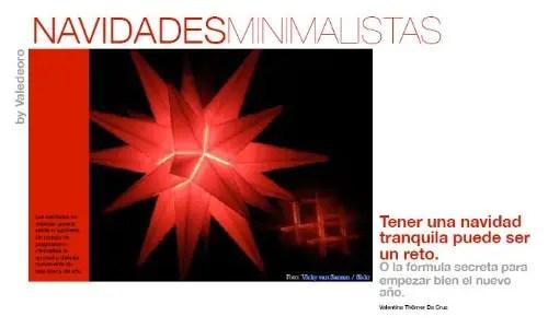 navidades minimalistas1 - navidades minimalistas