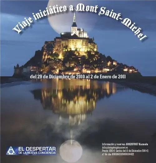 saint michelb1 - Viaje iniciático a Mont Saint-Michel