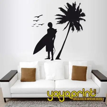 surf - vinilos yayaprint