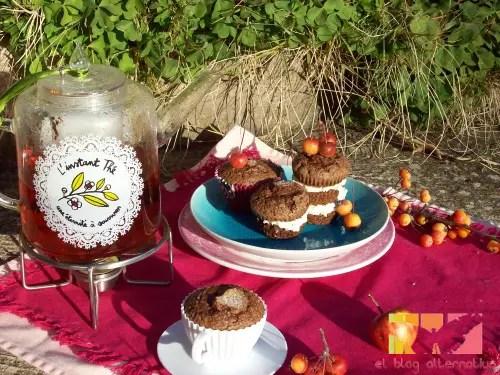 tea party2 - Tea Party con amigas y el arte de la hospitalidad