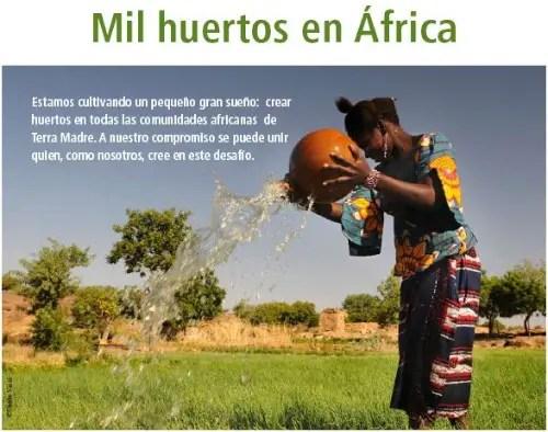 terra madre - TERRA MADRE DAY: por un alimento bueno, limpio y justo