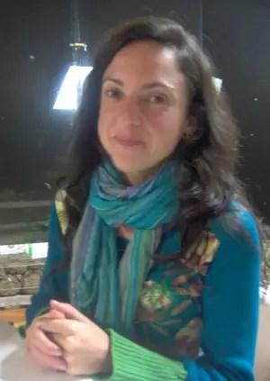 Eva Cenarriaga2 - De madre a doula: la emotiva historia de Eva Cenarriaga