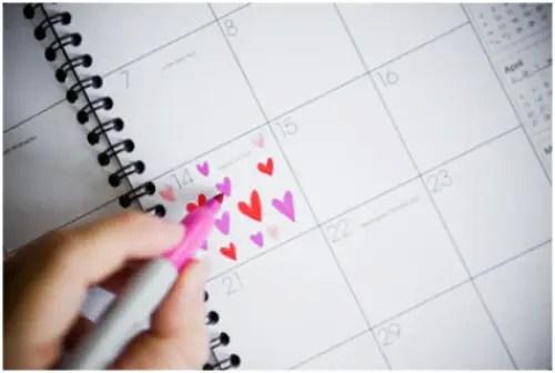 agenda1 - Un buen propósito cada día
