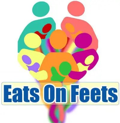 eats - eats on feets
