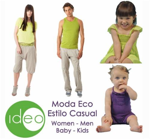ecotendencia2 - Venta privada de moda ecológica primavera-verano 2011