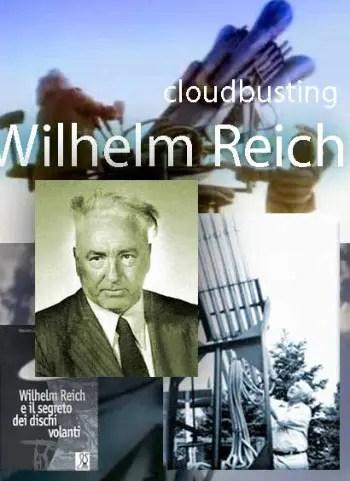 reich - El orgón, las orgonitas, los rompenubes, el trabajo de Wilhelm Reich y más: aclarando conceptos