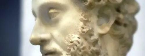 Marco Aurelio II - ESTOICOS: vida simple en la antigüedad